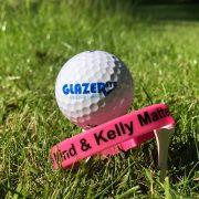 Glazerite Trophy – Customer Pro-am