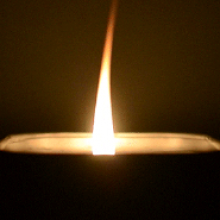 Memory Candle